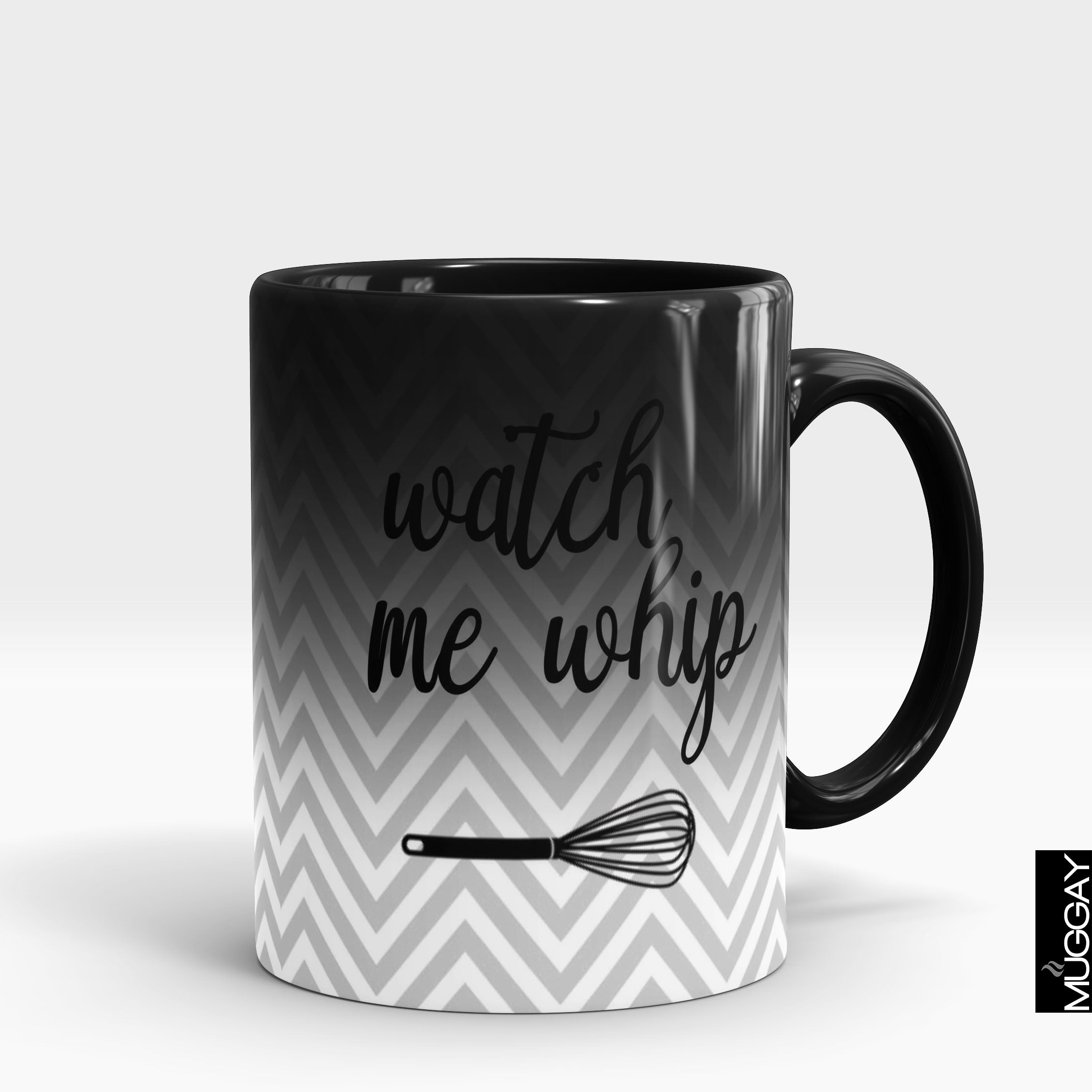 Baking Mug - bkr4 - Muggay.com - Mugs - Printing shop - truck Art mugs - Mug printing - Customized printing - Digital printing - Muggay