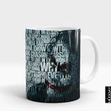 Batman Design Mugs - bm9 - Muggay.com - Mugs - Printing shop - truck Art mugs - Mug printing - Customized printing - Digital printing - Muggay