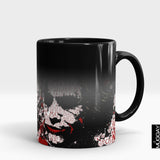 Batman Design Mugs - bm10 - Muggay.com - Mugs - Printing shop - truck Art mugs - Mug printing - Customized printing - Digital printing - Muggay