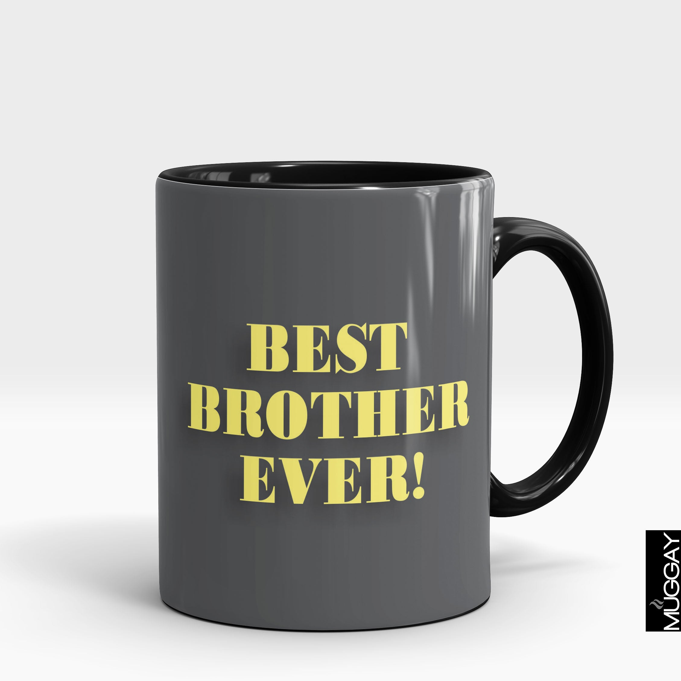 Bro1 - Muggay.com - Mugs - Printing shop - truck Art mugs - Mug printing - Customized printing - Digital printing - Muggay