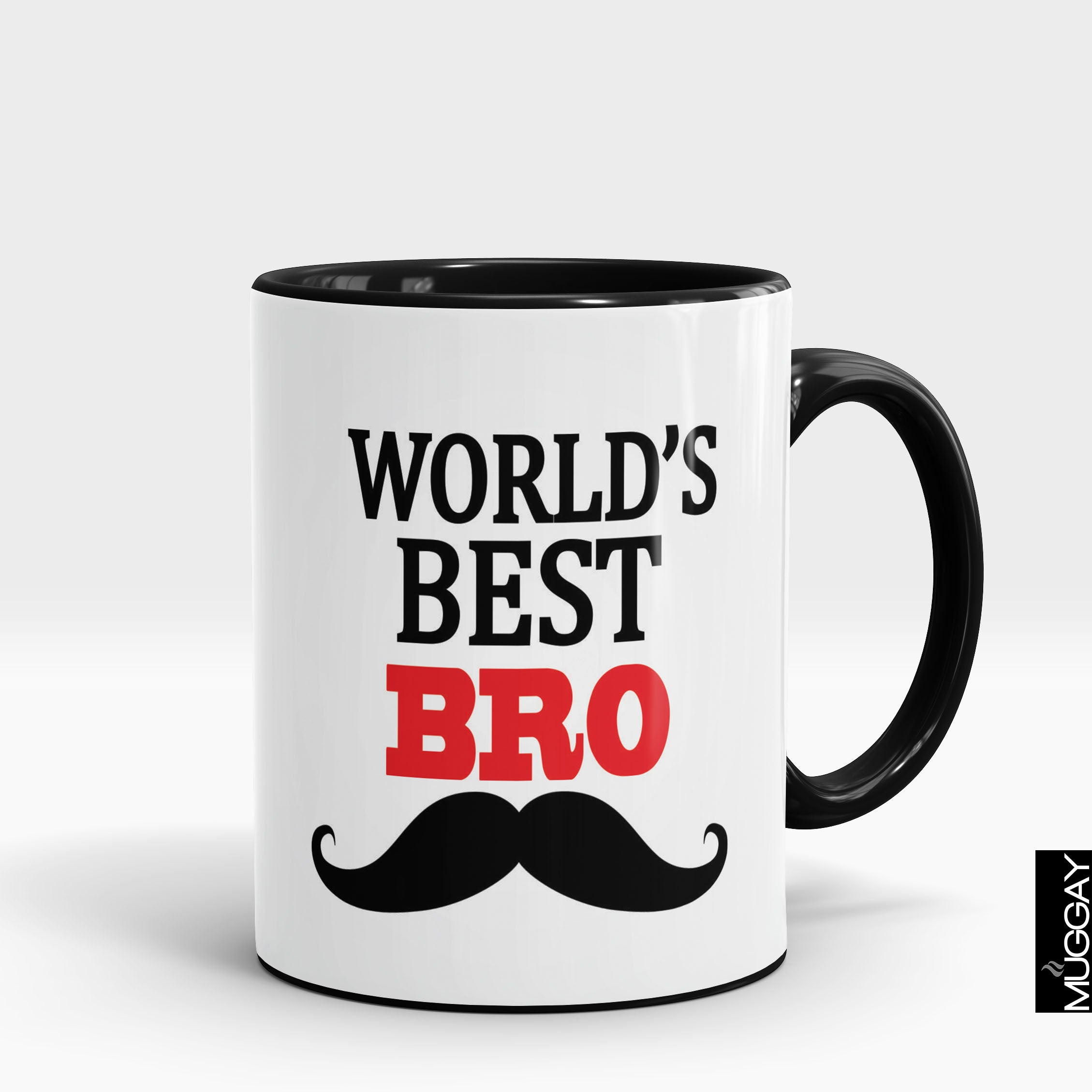 Bro2 - Muggay.com - Mugs - Printing shop - truck Art mugs - Mug printing - Customized printing - Digital printing - Muggay