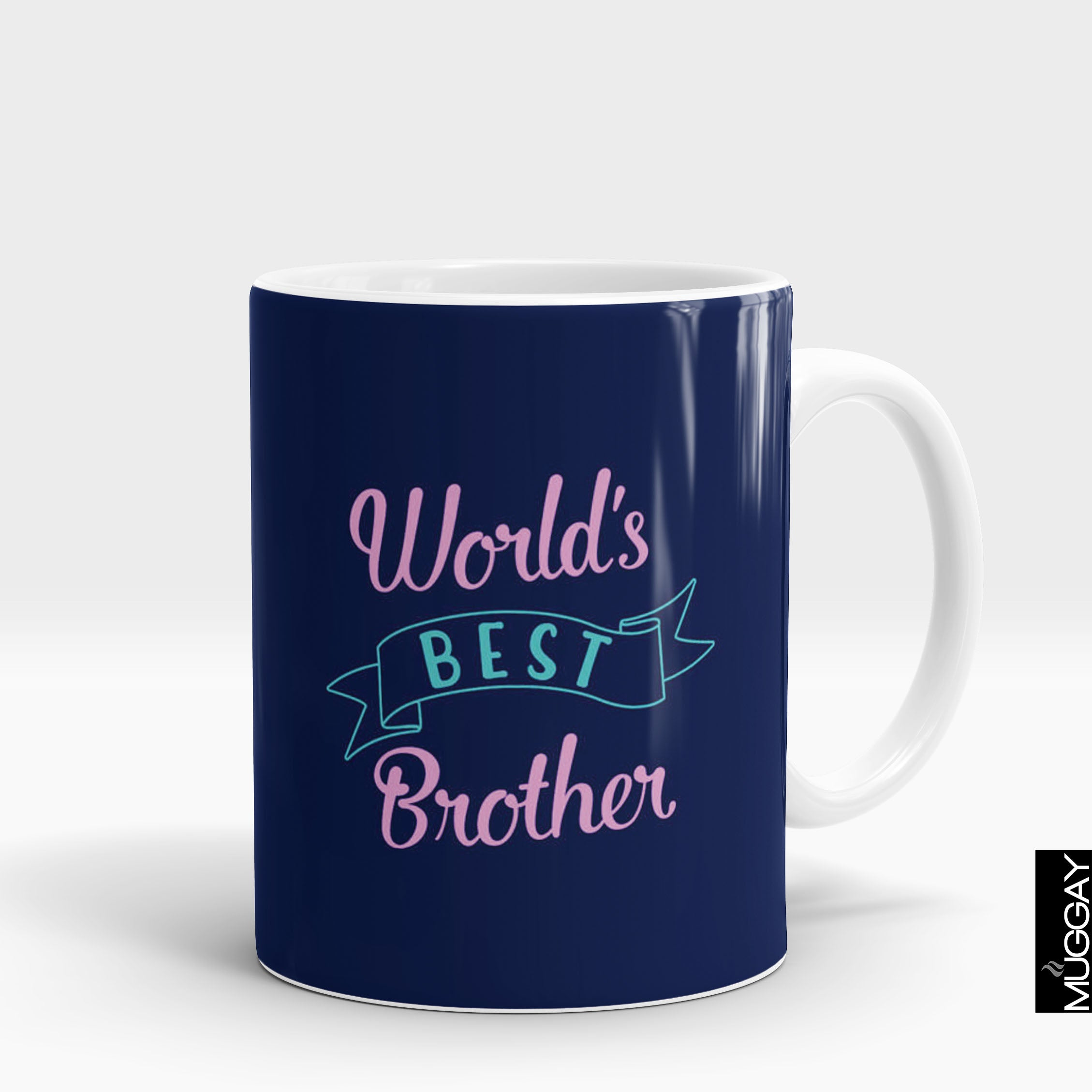 Bro4 - Muggay.com - Mugs - Printing shop - truck Art mugs - Mug printing - Customized printing - Digital printing - Muggay