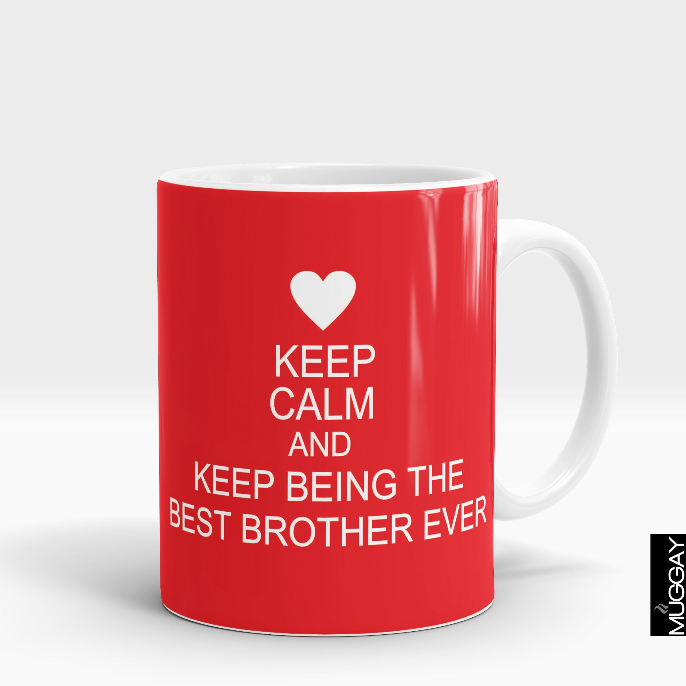 Bro5 - Muggay.com - Mugs - Printing shop - truck Art mugs - Mug printing - Customized printing - Digital printing - Muggay