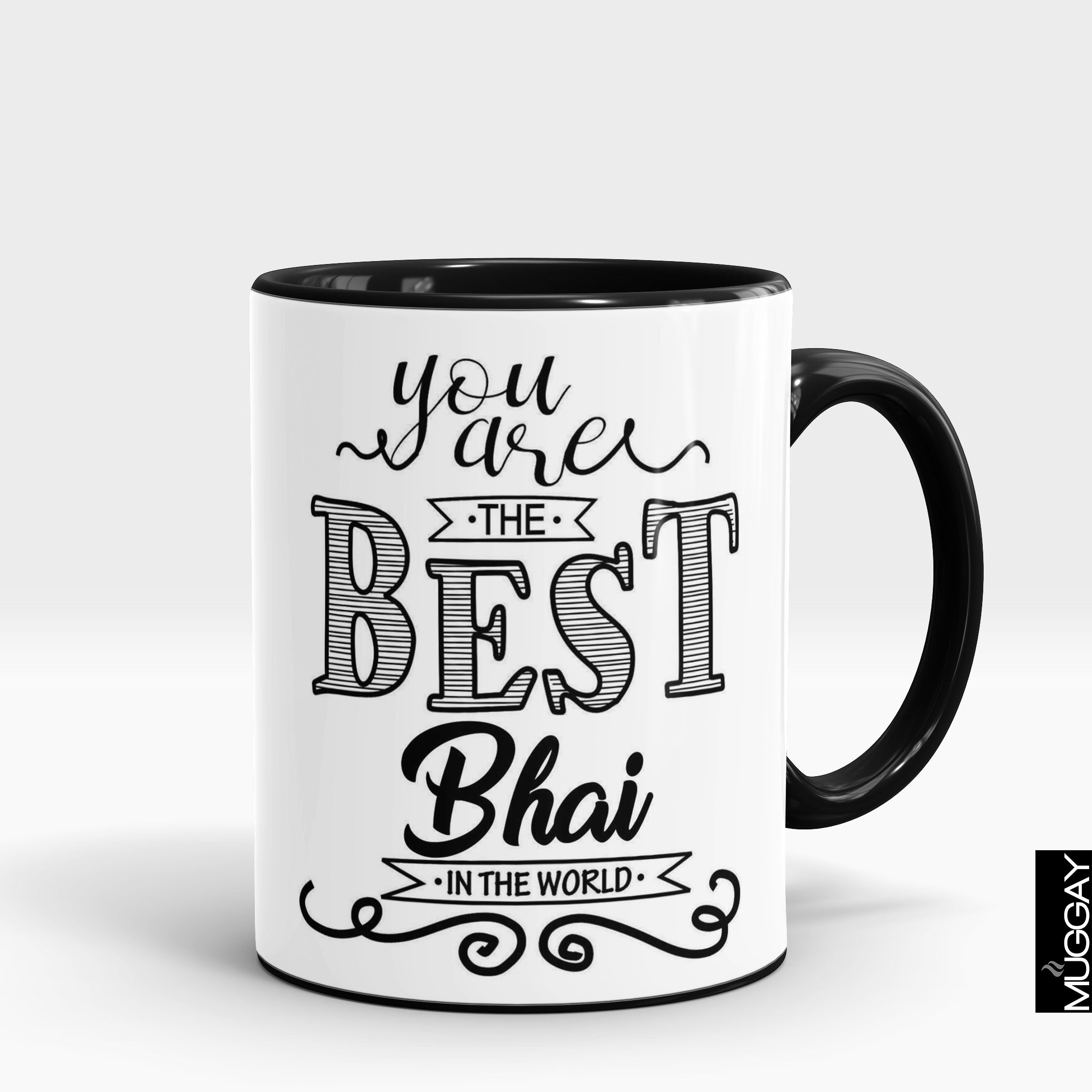 Bro7 - Muggay.com - Mugs - Printing shop - truck Art mugs - Mug printing - Customized printing - Digital printing - Muggay