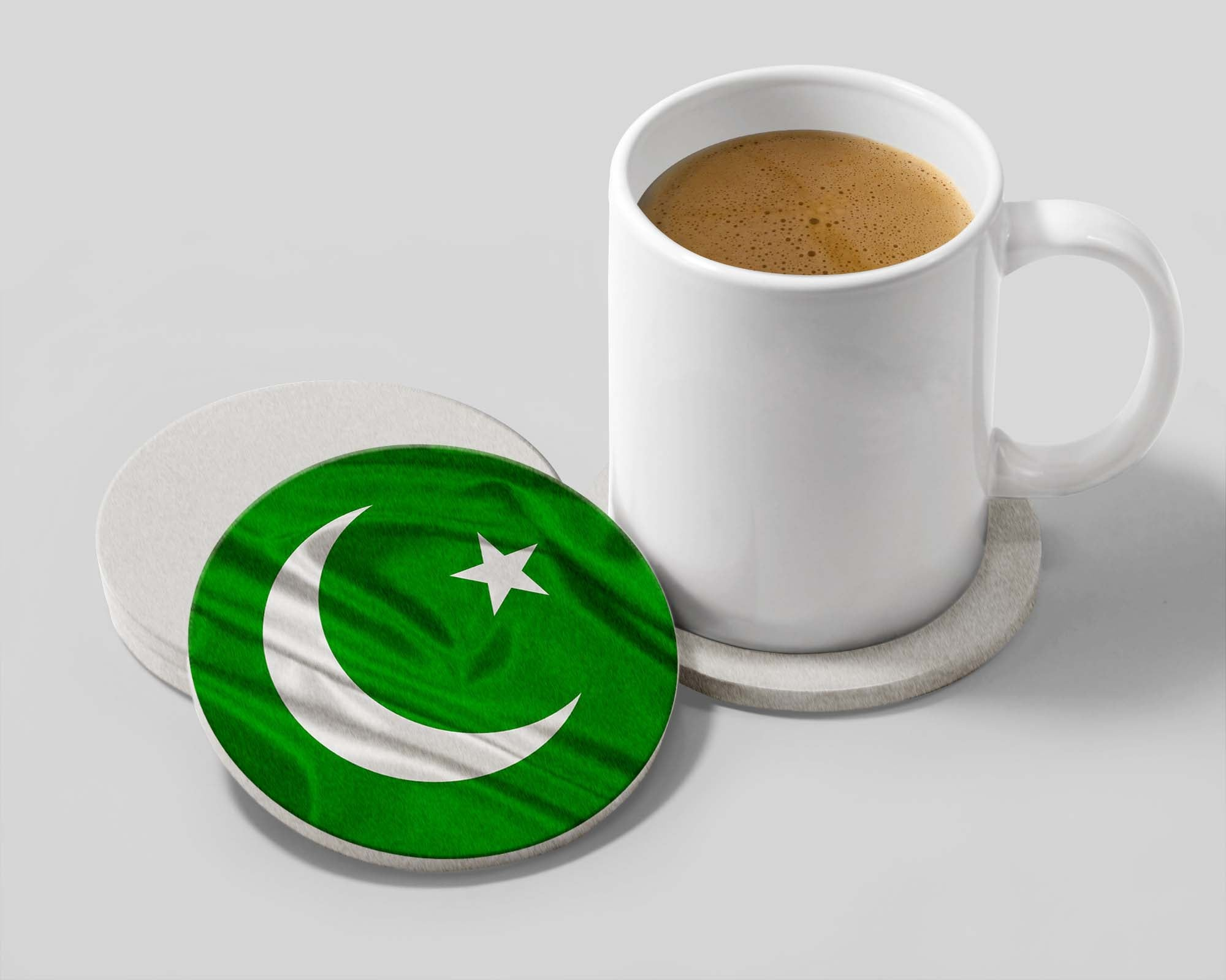 Pakistan Special Tea coasters