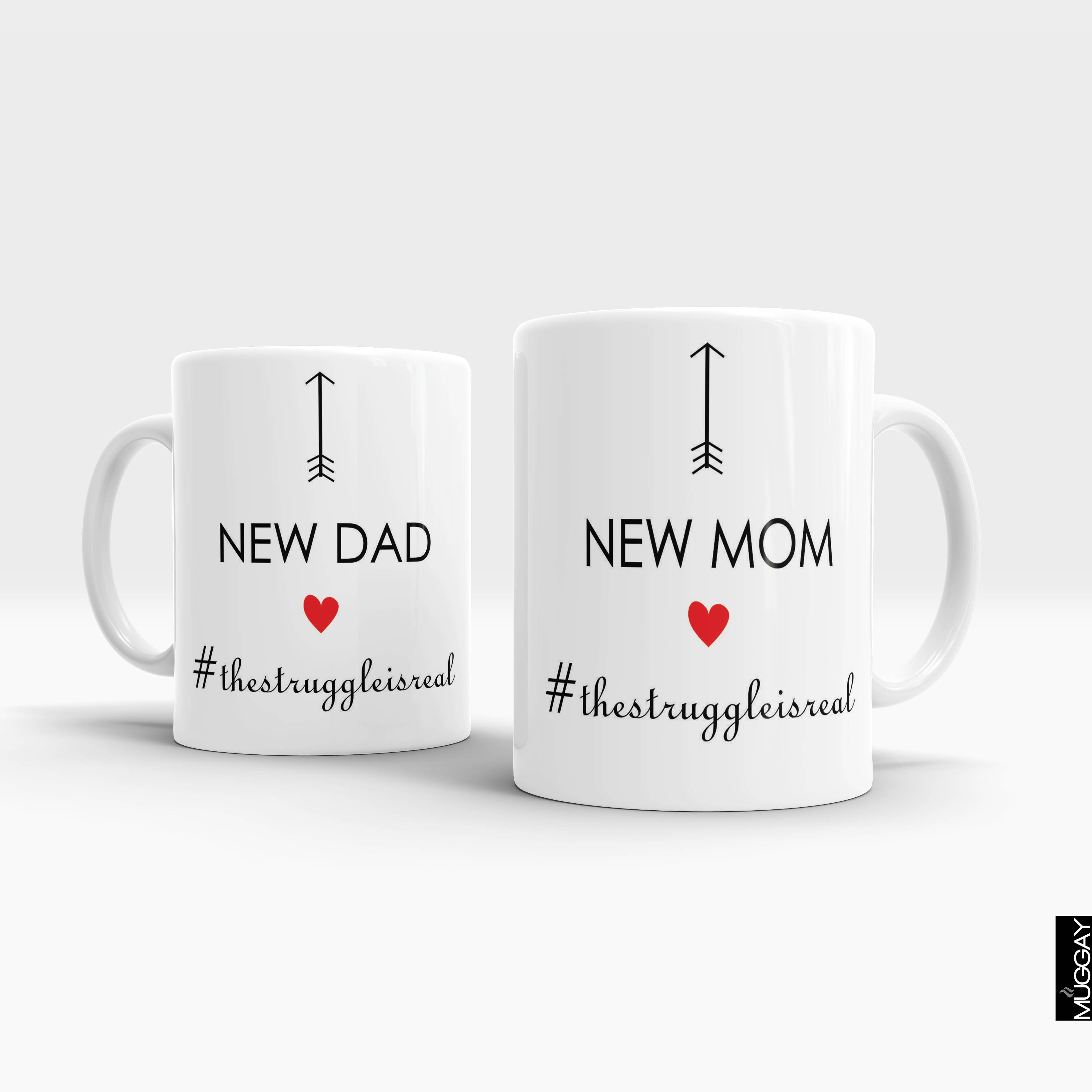 Mugs for Couples --108