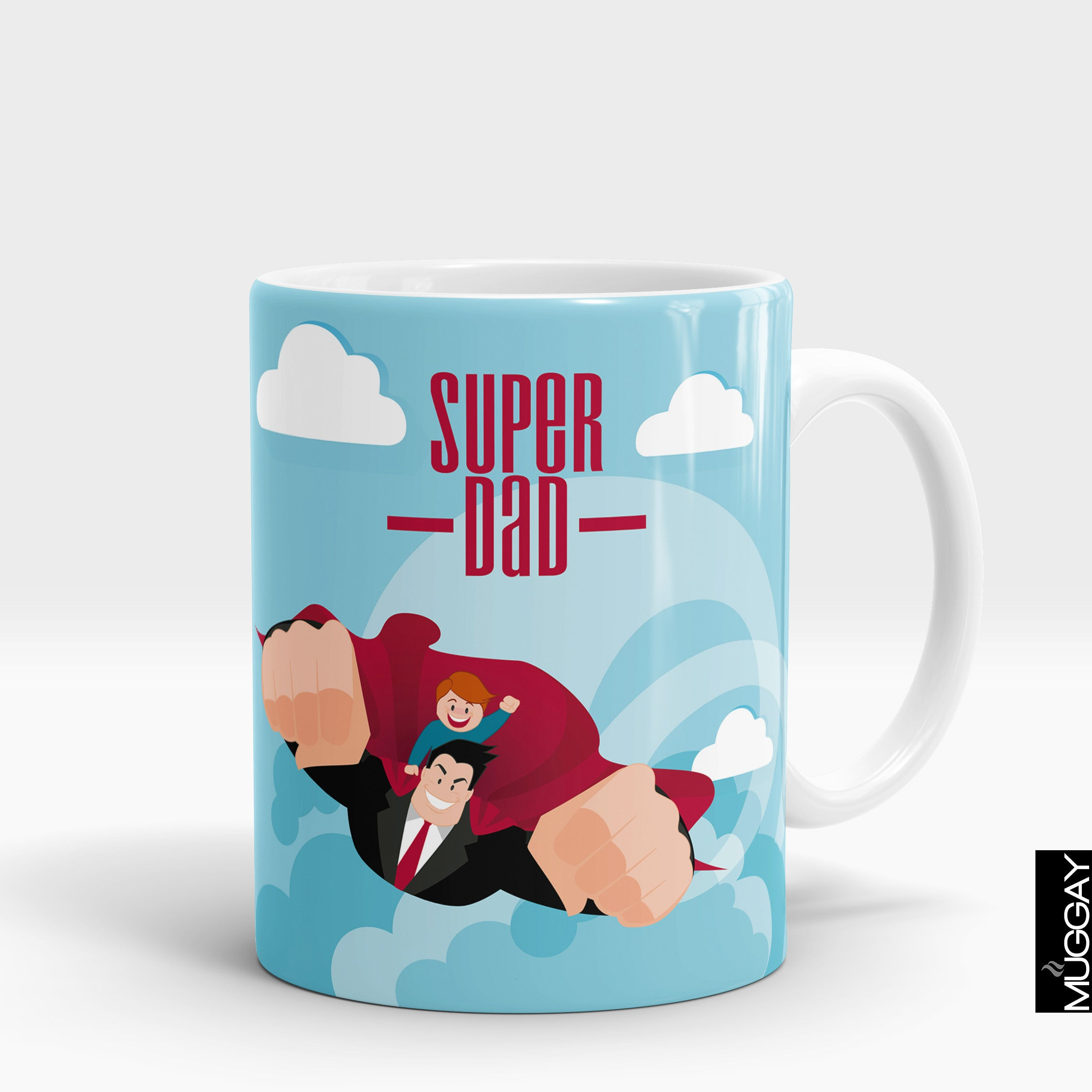 Mugs for Father -10