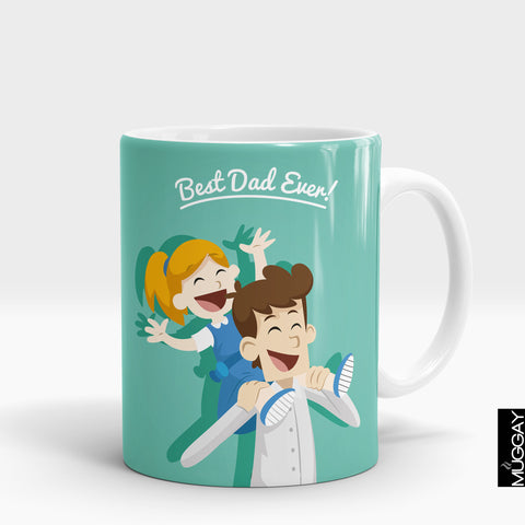 Mugs for Father -11