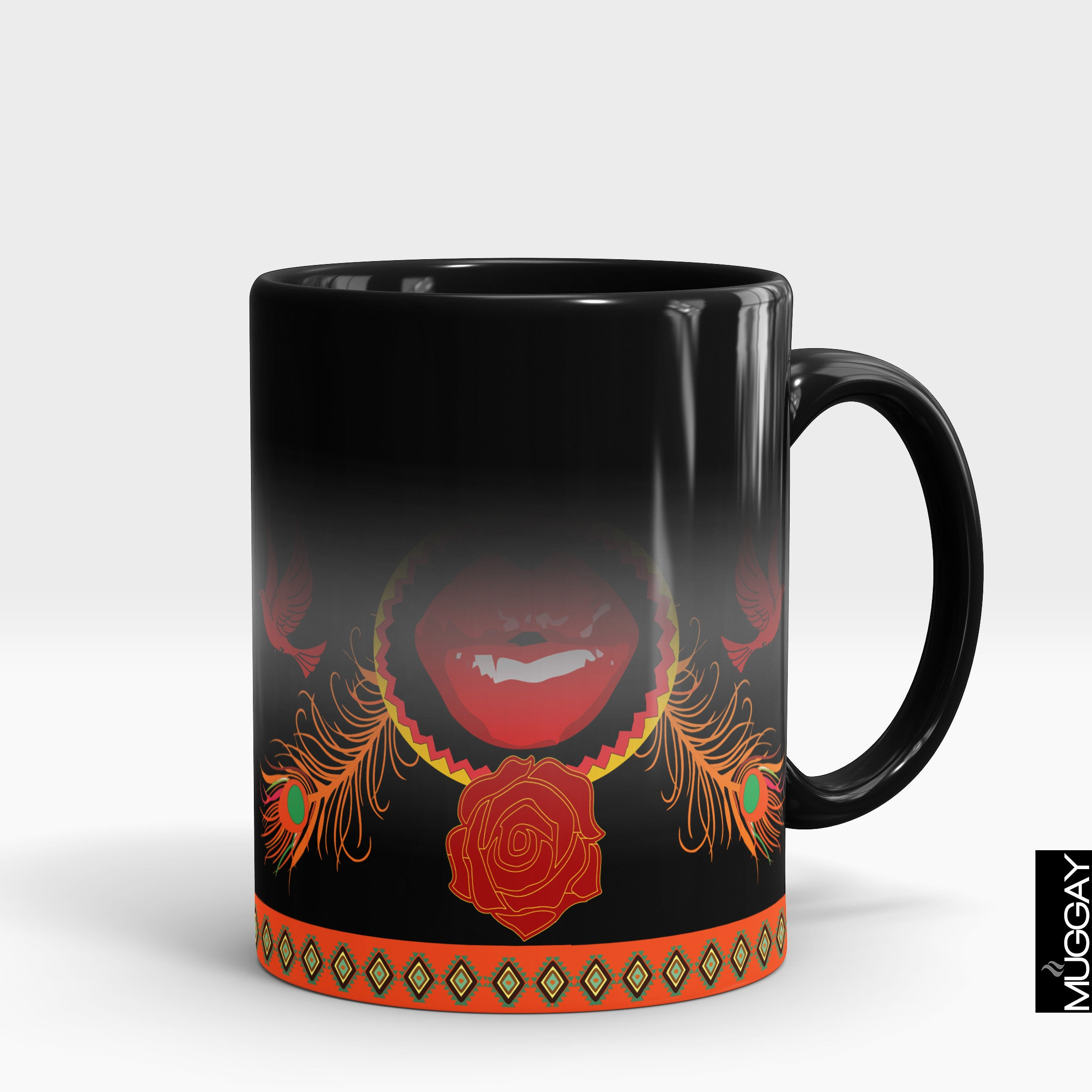 Desi funny Mugs12 - Muggay.com - Mugs - Printing shop - truck Art mugs - Mug printing - Customized printing - Digital printing - Muggay