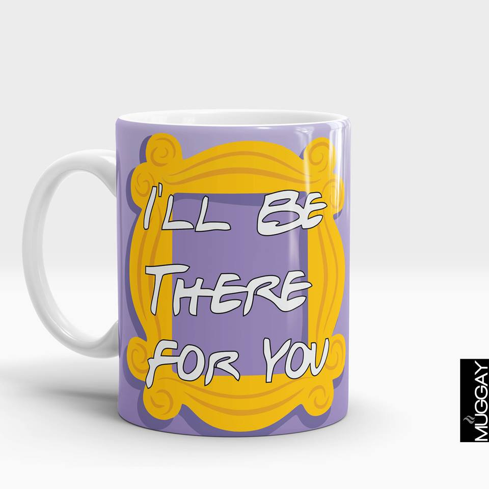 Friends Season Mugs --02