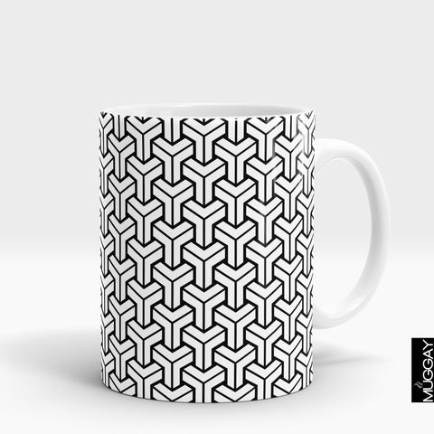 Pattern design mugs10