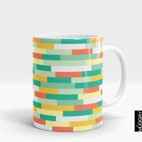 Pattern design mugs4