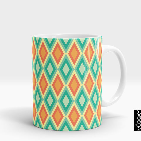 Pattern design mugs5