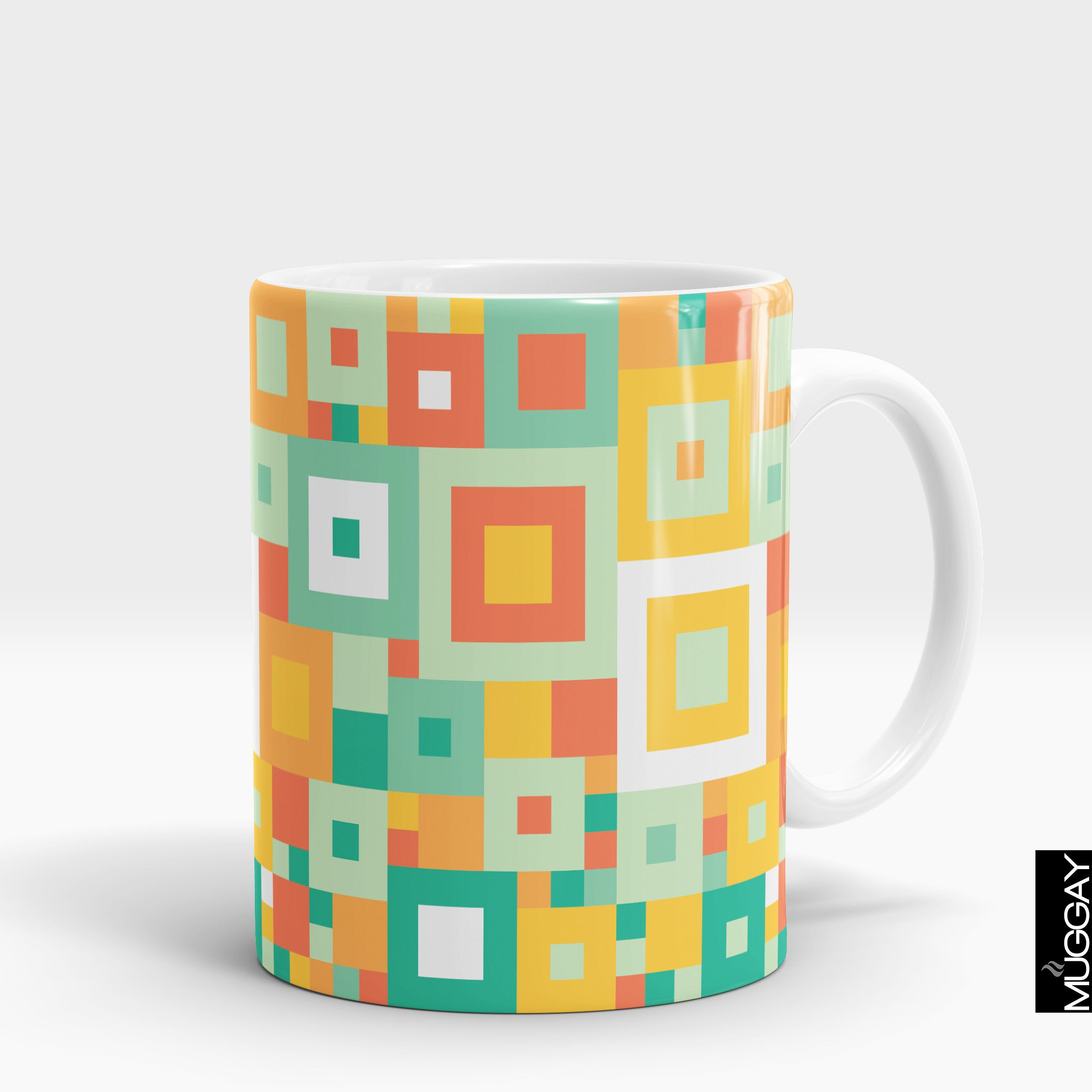 Pattern design mugs6
