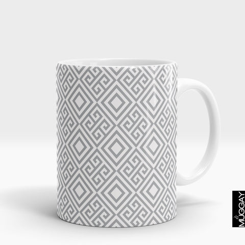 Pattern design mugs7