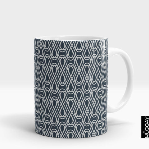 Pattern design mugs8
