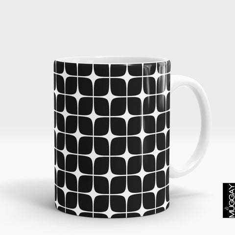 Pattern design mugs9