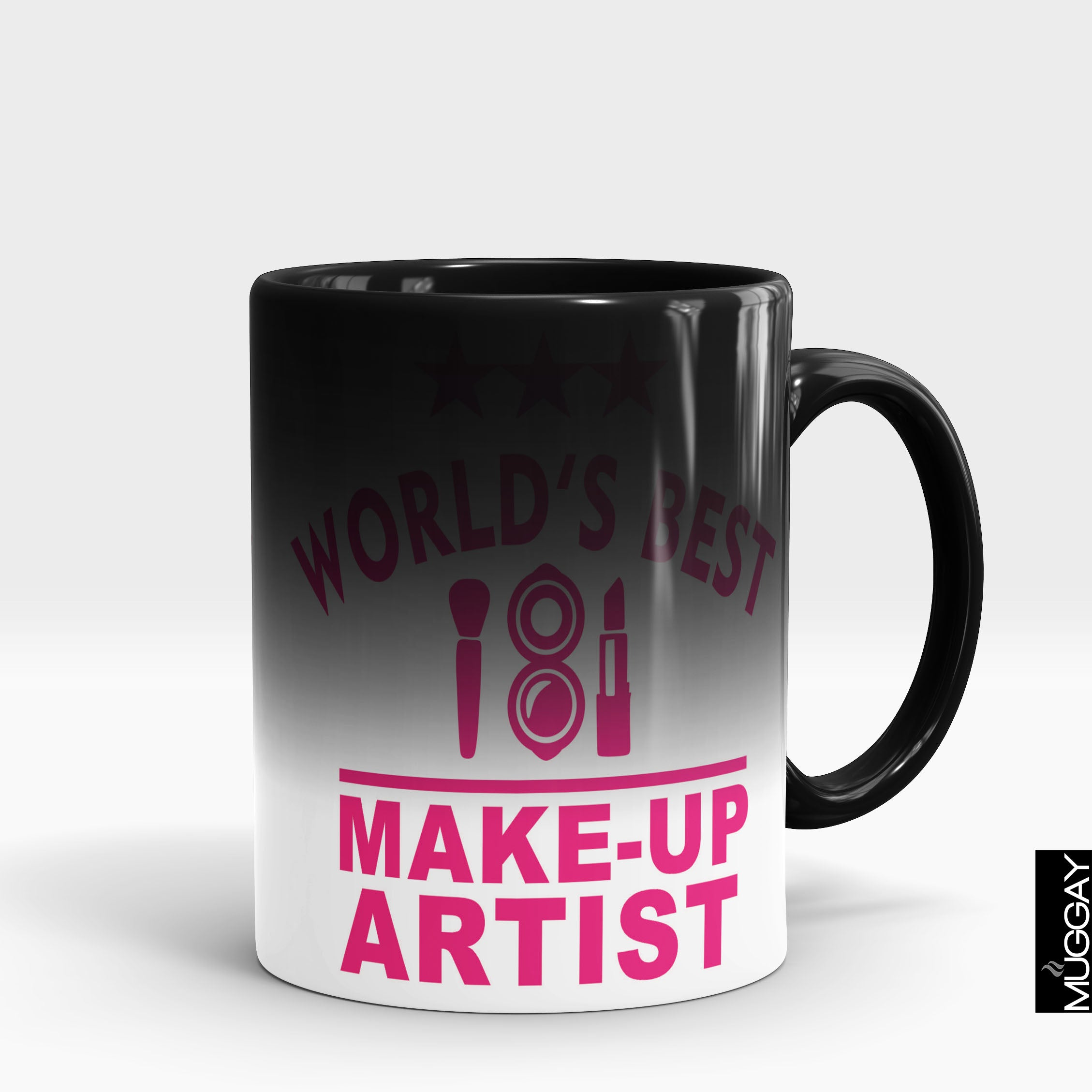 Makeup theme mugs -13