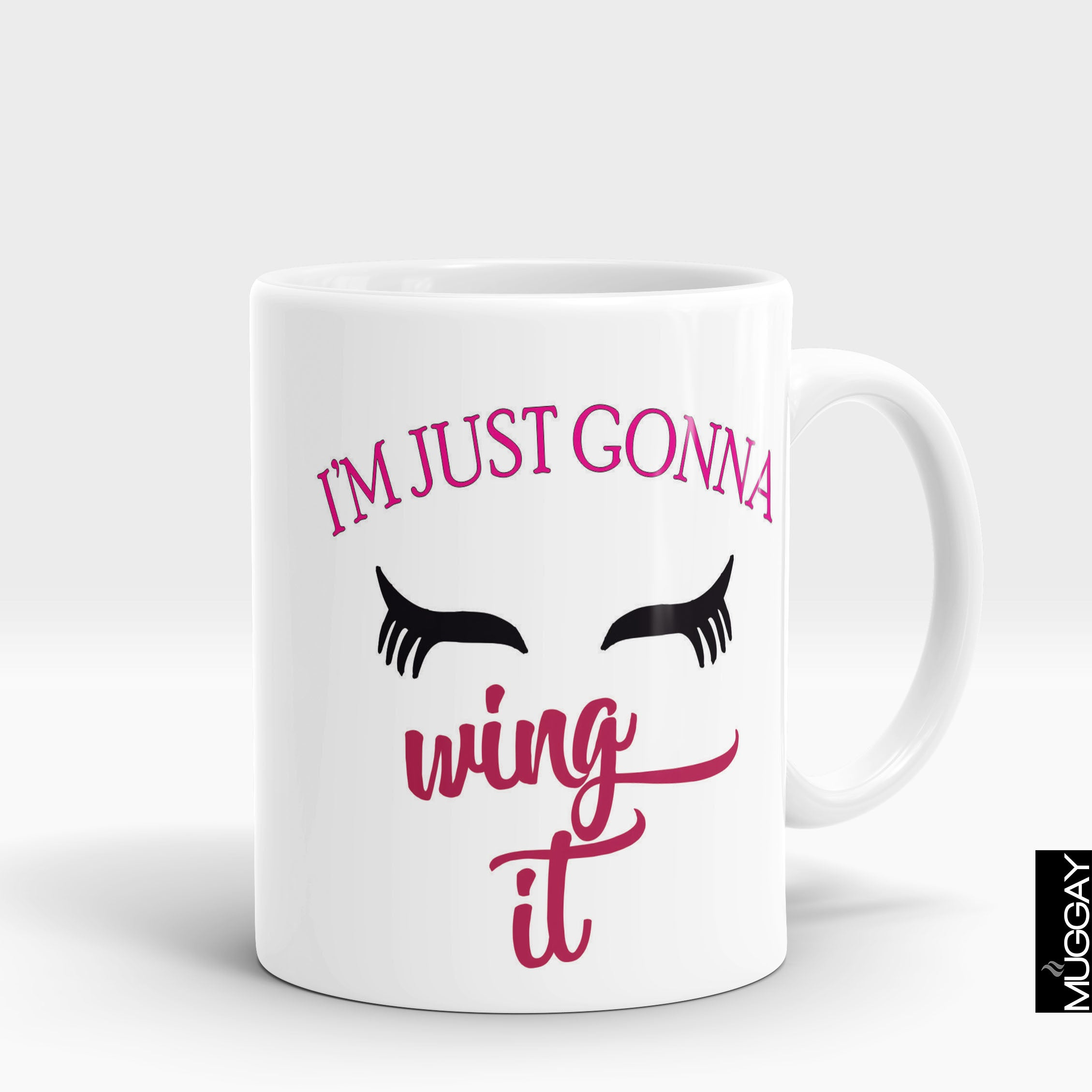 Makeup theme mugs -8