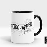 Photographer Mugs -004