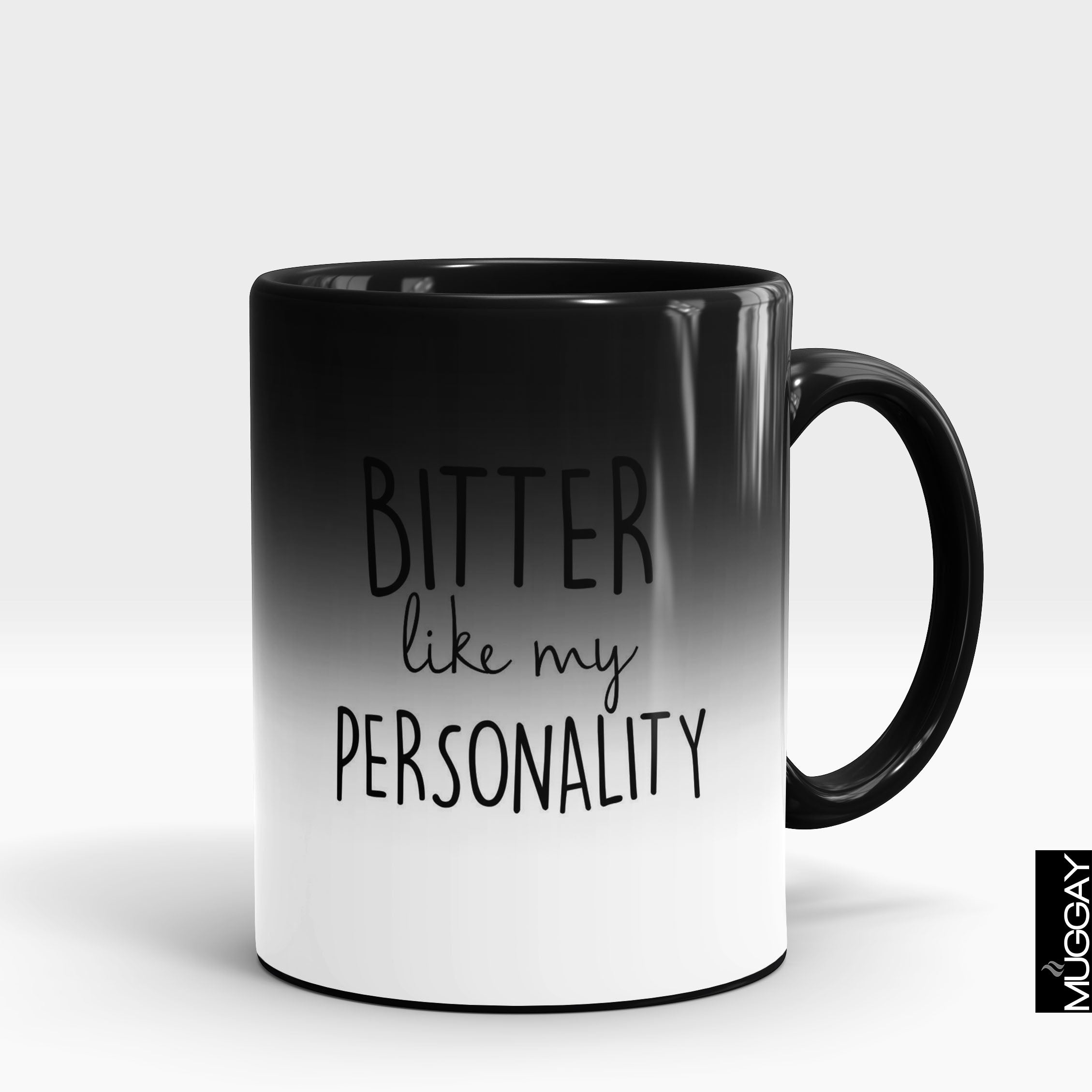 Bitter - Muggay.com - Mugs - Printing shop - truck Art mugs - Mug printing - Customized printing - Digital printing - Muggay