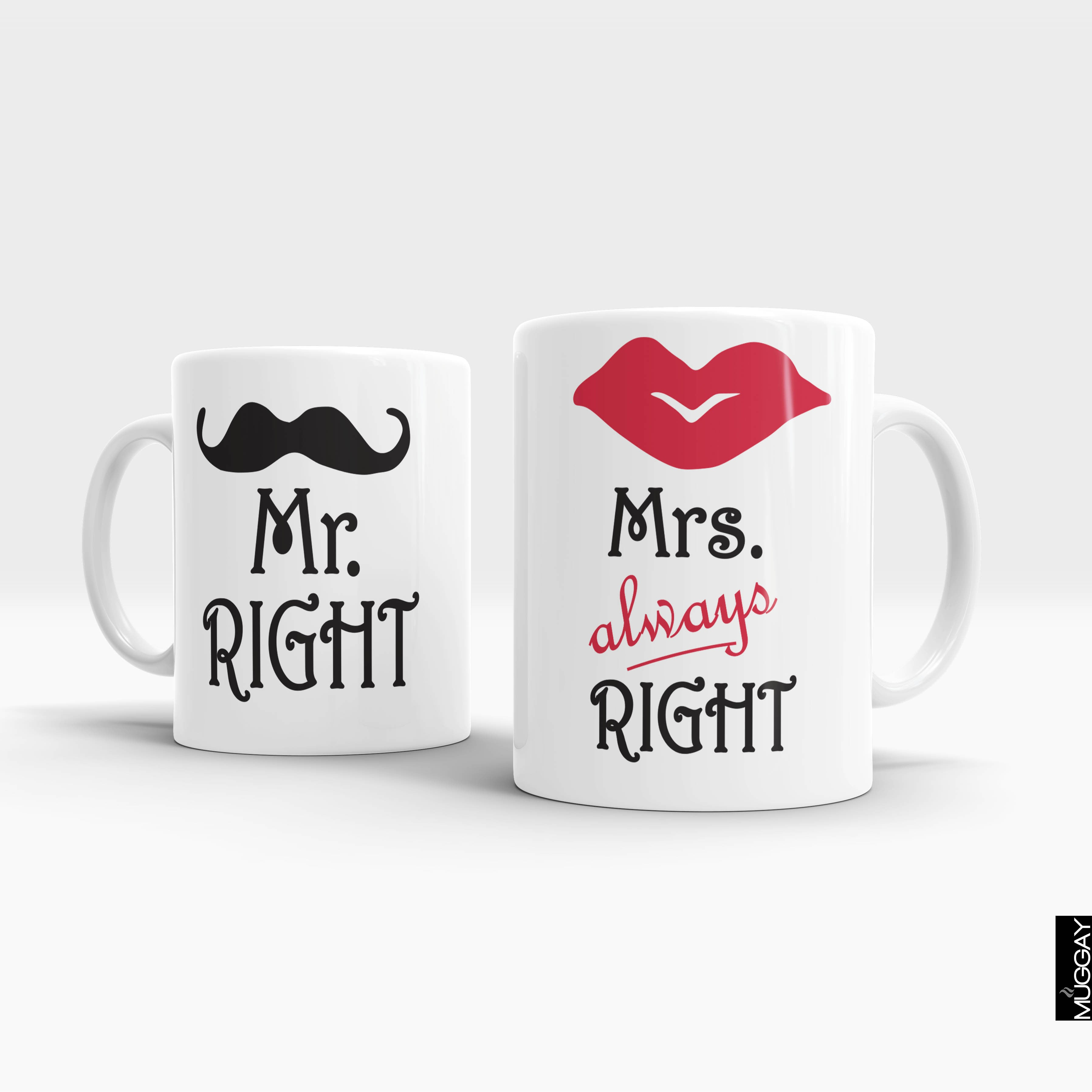 Mugs for Couples --113