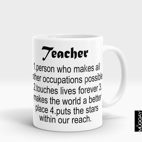 Mugs for Teachers -2