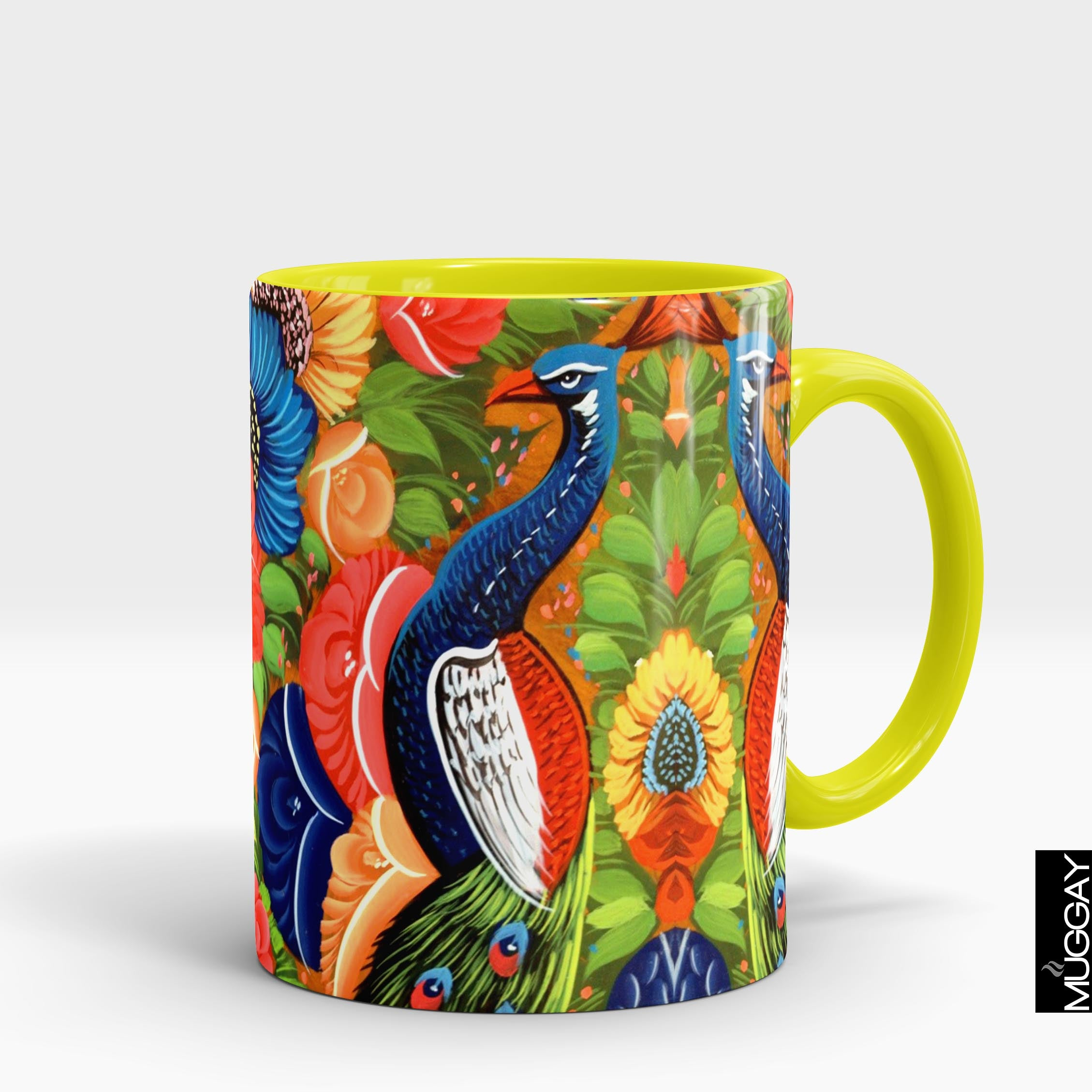 Truck Art Mugs - Pakisn Special - Truck Art