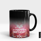 'Happy Birthday To You' Mug