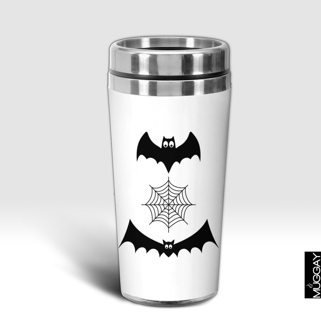 Bats icon Design Trug - Muggay.com - Mugs - Printing shop - truck Art mugs - Mug printing - Customized printing - Digital printing - Muggay