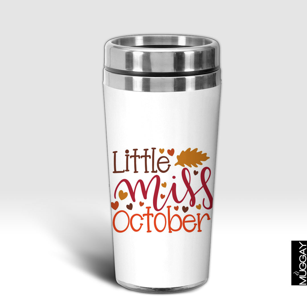 Little miss October Design Trug