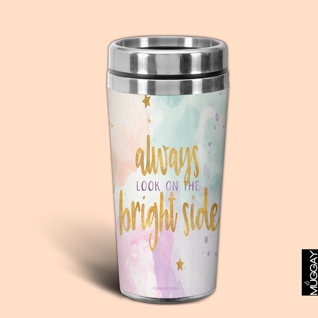 Always Look on the bright side Trug - Muggay.com - Mugs - Printing shop - truck Art mugs - Mug printing - Customized printing - Digital printing - Muggay