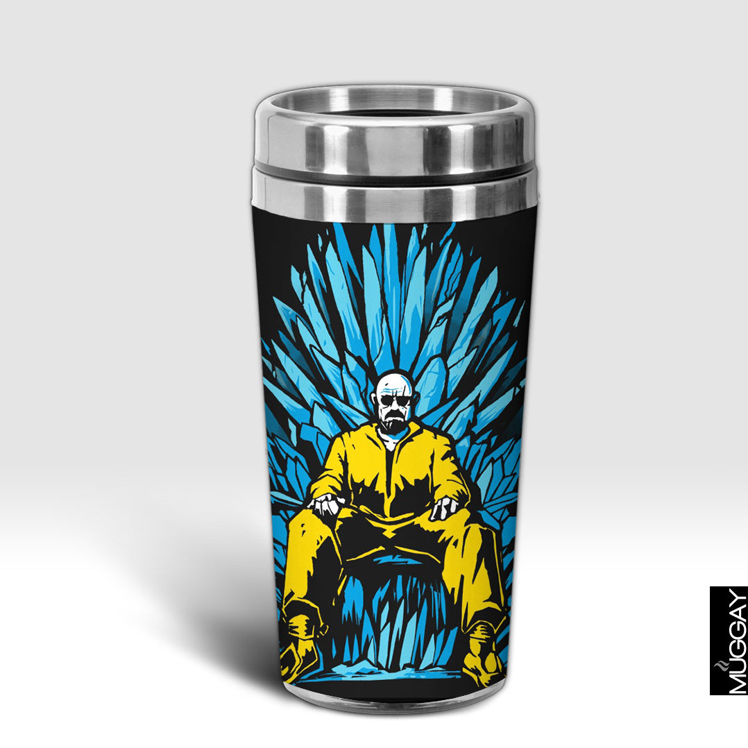 Breaking bad Design Trug - Muggay.com - Mugs - Printing shop - truck Art mugs - Mug printing - Customized printing - Digital printing - Muggay