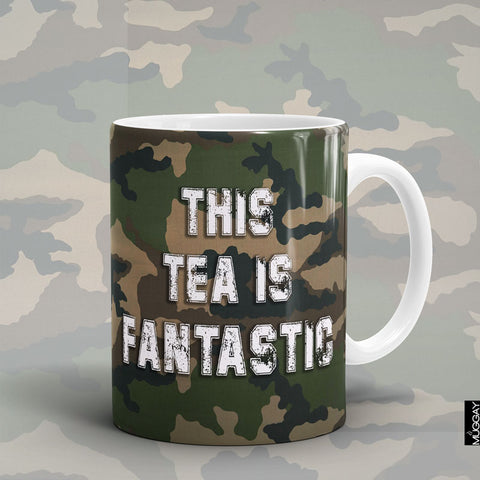 This Tea is Fantastic mug
