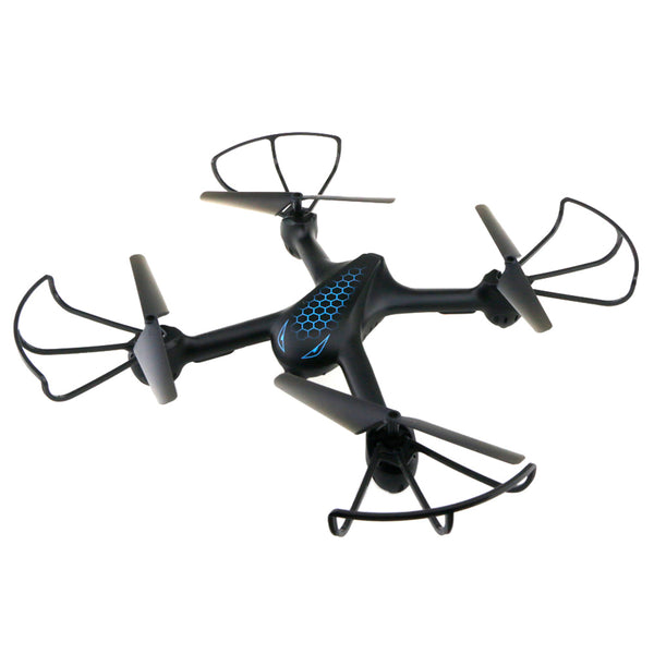 MJX X708P WiFi FPV RC Drone 720P Optical Flow