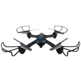 MJX X708P WiFi FPV RC Drone 720P Optical Flow - urbehoof