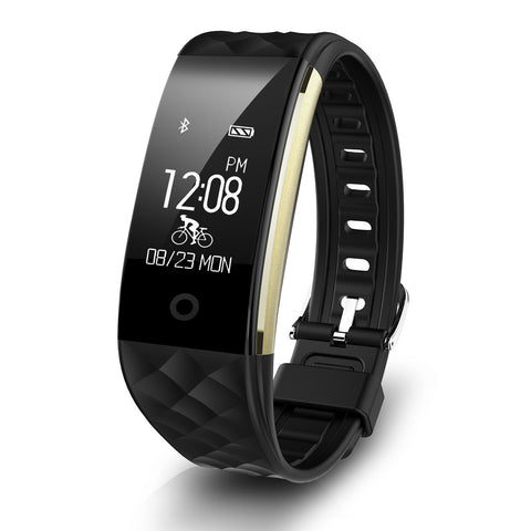 Diggro S2 Smart Heart Rate Bracelet - urbehoof