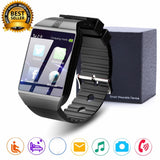 DZ09 Android Phone Call Smart Watch - urbehoof