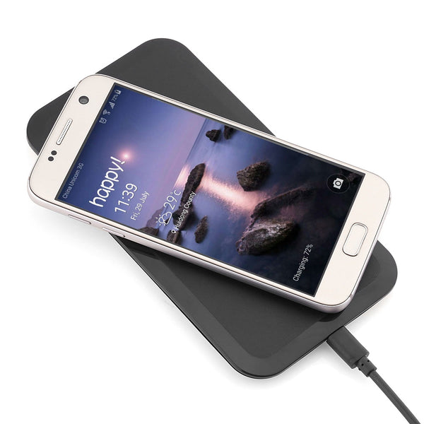 Qi Wireless Charger for Qi Enable Devices for Samsung Galaxy S6 / S6 Edge / S6 Edge+ - urbehoof