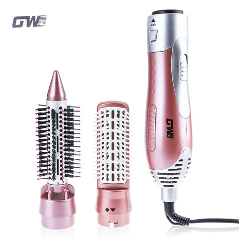 GUOWEI 2 in 1 Multifunctional Styling Tools Set Hairdryer - urbehoof