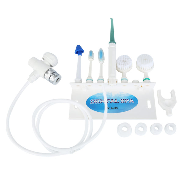 Family Washing Sets Oral Irrigator SPA Toothbrush Cleansing Instrument Nasal Cleaner - urbehoof