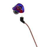 KZ ZST Wired On-cord Control In Ear Earphones
