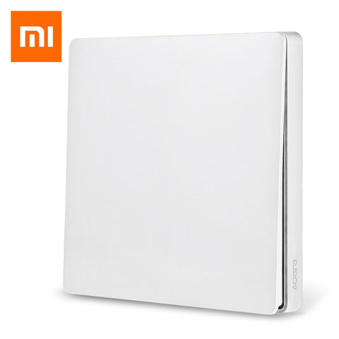 Xiaomi Aqara Smart Light Switch Wireless Version - urbehoof