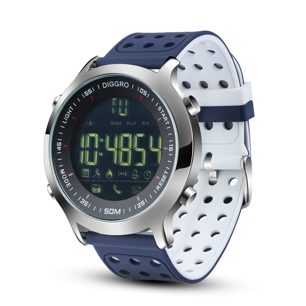 Diggro DI04 Smartwatch IP68 Waterproof