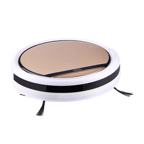 ILIFE V5S Pro Smart Robotic Vacuum Cleaner - urbehoof