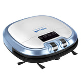 XShuai HXS-C3 Robotic Vacuum Cleaner Self-recharging Mopping Function Built-in Camera - urbehoof