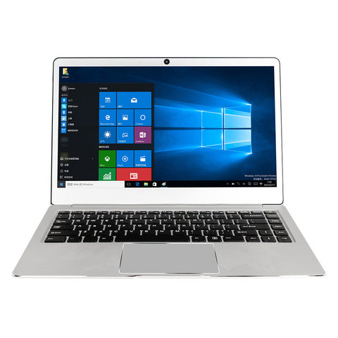 Jumper EZbook 3 Plus Notebook Silver 14.0 inch 1.0GHz 8GB RAM 128GB SSD - urbehoof