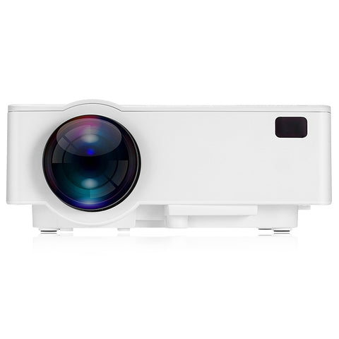 Alfawise A8 Smart Projector 1800 Lumens 1080P Support 4K Video