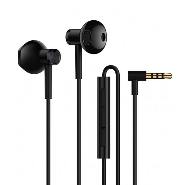 Xiaomi BRE01JY Dual Drivers In-ear Earphone - urbehoof