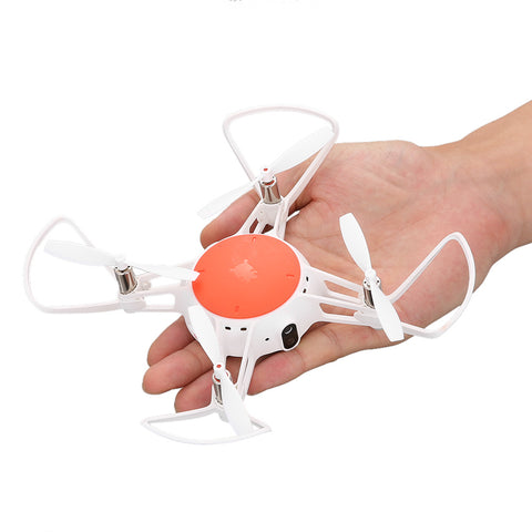 Xiaomi MITU WiFi FPV 720P HD Camera Mini RC Drone - BNF - urbehoof